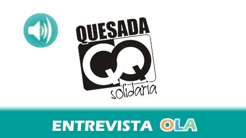 """""""Las personas que atendemos son pacientes con larga espera para ser intervenidos ya que la salud guatemalteca no cubre todas las necesidades de la población"""", Basilio Dueñas, presidente Quesada Solidaria"""