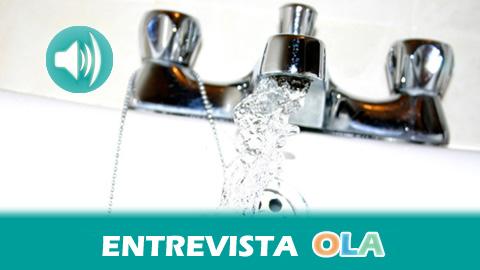 Pizarra va a garantizar a sus habitantes un mínimo vital gratuito de agua después de que el Ayuntamiento haya recuperado la gestión pública de su servicio