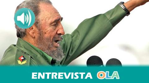 Cuba despide al líder de la Revolución Cubana, Fidel Castro, con sentimientos encontrados y la vista puesta en el futuro, tras su muerte el pasado 25 de noviembre
