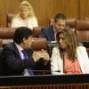 Andalucía es una de las Comunidades Autónomas con más mujeres parlamentarias