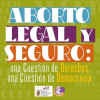 Andalucía celebra actos por el Día Internacional de la Despenalización del Aborto
