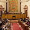 El Parlamento de Andalucía aprueba una Declaración Institucional en defensa del Periodismo ante la delicada situación que atraviesa el sector y sus profesionales