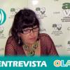 """Dolores García Sánchez (Asoc. Defensa Sanidad Pública): """"El sistema de salud español, a diferencia de lo que argumenta el Gobierno central, sí es sostenible y se puede mantener"""""""