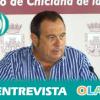 """José Manuel Lechuga (Ayto. Chiclana de la Fra.): """"Queremos mantener las tradiciones gastronómicas de nuestro municipio a la vez que apostamos por el comercio local en estas fechas"""""""