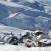 La red de albergues de Inturjoven pone en marcha una oferta especial para familias y jóvenes que pasen las fiestas navideñas en Sierra Nevada