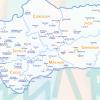 El Ayuntamiento malagueño de Casares aprueba en pleno una moción institucional en defensa de las emisoras municipales y ciudadanas de Andalucía y sus profesionales