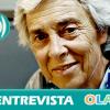 """Lola Yllescas (Ecologistas en Acción): """"El nuevo Plan Hidrológico del Guadalquivir contempla cambios negativos porque no protege las masas de aguas superficiales"""""""