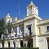 El secretario de Estado de Administraciones Públicas y el vicepresidente andaluz anuncian medidas para mejorar la financiación de las corporaciones locales y facilitar su equilibrio presupuestario