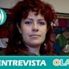"""Antonia Ávalos (Fundación Anabella): """"Lo más duro es la pérdida de confianza y la destrucción de los vínculos con la población inmigrante"""""""