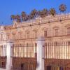 El presidente de la Junta de Andalucía asegura que el objetivo de su Gobierno es cumplir con el déficit del 1,5 por ciento fijado para las comunidades autónomas en 2012