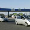 El peaje de la A4, autopista de peaje que une Sevilla con Cádiz, sube por tercera vez en un año