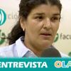 """Rocío Algeciras (Facua-Consumidores en Acción): """"Por mucho que queramos ahorrar en la factura de la luz no podemos dejar de enchufar aparatos como el frigorífico"""""""