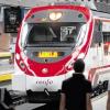 Los alcaldes de Marchena, Arahal, Paradas y Osuna reclaman una línea de trenes de Cercanías para conectar las comarcas de la Campiña y la Sierra Sur con la ciudad de Sevilla