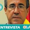 """Diego González (Mancomunidad Campo de Gibraltar): """"Habría que hacer cambios en las mancomunidades para redirigir sus competencias"""""""