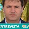 """Blas Alves (alcalde Villanueva de la Reina, Jaén): """"El centro de interpretación pretende enseñar a las nuevas generaciones la forma de vida rural que hemos tenido durante siglos en los municipios"""""""