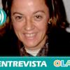 """Blanca Miranda (coordinadora Biobanco): """"Con esta estructura en red, Andalucía se convierte en pionera tanto en gestión como en investigación celular y biomédica"""""""