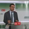 El PSOE andaluz apuesta por el Pacto por Andalucía y propone la creación de un equipo regional para aportar sugerencias y apoyar esta iniciativa