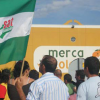 La Asamblea del Movimiento de Trabajadores del bajo Guadalquivir de Córdoba decide finalizar la huelga que mantenía el sector de la naranja desde hace 6 días