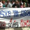 La Plataforma Sindical de Andalucía presenta un recurso administrativo para que los empleados públicos cobren la paga extraordinaria de diciembre