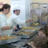 Más de 6.000 escolares andaluces recuperan este lunes el servicio de comedor después de que la Consejería lo adjudicara a otra empresa