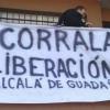 """25 familias sin recursos se realojan en viviendas vacías del municipio sevillano de Alcalá de Guadaíra en una nueva corrala: """"La Liberación"""""""