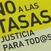 Andalucía recurrirá la Ley de Tasas Judiciales ante el Tribunal Constitucional al considerar que vulnera los principios constitucionales de igualdad y tutela judicial efectiva
