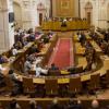 La futura Ley de Transparencia andaluza prohibirá los sobresueldos para cargos públicos de la comunidad por parte de los partidos políticos