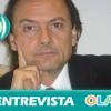 """""""Todo gobierno necesita una Ley de Transparencia para combatir la corrupción y fomentar la cercanía de la ciudadanía con las instituciones"""". Jesús Lizcano (Transparencia Internacional)"""