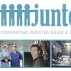 """Presentado el documental """"Juntos. Cómo las cooperativas resisten mejor a la crisis"""" con el objetivo de asentar un modelo económico cooperativo"""