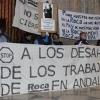 Roca sigue contemplando el cierre de la factoría en la localidad sevillana de Alcalá de Guadaíra
