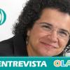 """""""Aunque se ha avanzado en corresponsabilidad, las mujeres siguen soportando mayor sobrecarga de trabajo doméstico y familiar"""". Soledad Ruiz (IAM)"""