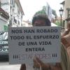 Unión de Consumidores de Andalucía califica de injusto el acuerdo para dar salida a los afectados por los preferentes ya que la consideran discriminatoria