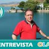 """""""En las Lagunas de Campillos hay una gran riqueza biológica, entre la que destaca la presencia de flamencos y otras aves acuáticas"""". Pedro Cantalejo (Red Patrimonio Guadalteba)"""