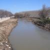 El Ayuntamiento granadino de Huétor Tájar limpiará y reforestará la ribera del río Genil por primera vez en los últimos 15 años