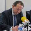 """La Junta de Andalucía formaliza hoy el recurso en el Tribunal Constitucional contra tasas judiciales y no descarta otro por """"la contrarreforma"""""""