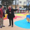 Finaliza la primera fase del proyecto 'Maracena Sostenible' para la remodelación y mejora de las calles y plazas del municipio persiguiendo la sostenibilidad