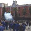 Los trabajadores de Santa Bárbara se encierran en la planta de Alcalá de Guadaira en Sevilla contra el ERE que afecta a unos 136 andaluces