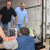 El ayuntamiento onubense de Palos de la Frontera envía alimentos a los campamentos de refugiados del Sahara Occidental