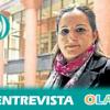"""""""Los andaluces tienen que defencer la autonomía local que, en definitiva, es el poder de los pueblos"""" Carmen Cantero, Política Institucional de IU"""