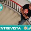 """""""Cajasur tiene una importancia muy grande en Córdoba y para nosotros era muy importante conseguir esta interlocución"""" Rafa Blázquez, Stop Desahucios"""