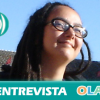 """""""Estos 25 años de trayectoria de FM La Tribu simbolizan resistencia, participación ciudadana y mucha paciencia"""", Sabina Mina, integrante de la emisora comunitaria FM La Tribu"""