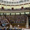 El Congreso aprueba la ley de abdicación del rey Juan Carlos I con 299 votos a favor