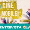 """""""Se necesita reflexión y visualización de historias para eliminar el estigma de la inmigración, por eso hemos abierto el concurso de cortos al tema de la inclusión social"""" Blanca García, coordinadora de Cine Mobile"""
