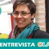 """""""No es lo mismo enfrentarse a un proceso de saqueo en un contexto de genocidio que lo que estamos viviendo en España, pero hay un denominador común: el neoliberalismo no trae el buen vivir para la gente"""", Emma Gascó, una de las autoras de 'Crónicas del estallido'"""