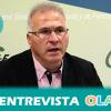 """""""La oferta pública para trabajar en el Servicio Andaluz de Salud es insuficiente e indigna"""", Javier Martínez, presidente del sector de sanidad del sindicato CSIF-Andalucía"""