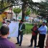 Maracena remodela la zona alta de la barriada Barranco de San Jerónimo, una petición vecinal para mejorar las calles de acceso
