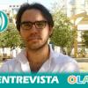 """""""España se coloca a la cola de los países que colaboran con programas de cooperación al desarrollo"""", José María Ruibérriz, presidente de la Coordinadora Andaluza de ONGD"""