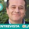 """""""Andalucía ofrece una política de resistencia ante las exigencias de recortes, el desmantelamiento de lo público y de menos democracia del Partido Popular"""", José Antonio Castro, portavoz Grupo Parlamentario IULV-CA"""