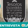 """""""Nuestra idea es aprovechar el turismo de Úbeda y Baeza para promocionar el rico patrimonio del resto de la comarca, tan desconocido"""", Jesús García Liébana, gerente del Grupo de Desarrollo Rural de la Comarca La Loma y Las Villas (Jaén)"""