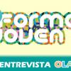 """""""Forma Joven ayuda a abordar temas amplios como la alimentación, la educación sexual, la violencia de género o las adicciones, como a las drogas o las nuevas tecnologías"""", Silvia Sicre, técnico de Promoción de Salud (Distrito Sanitario Aljarafe-Sevilla Norte)"""